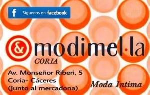 Modimel-la