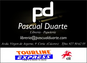 publi revista Pascual Duarte