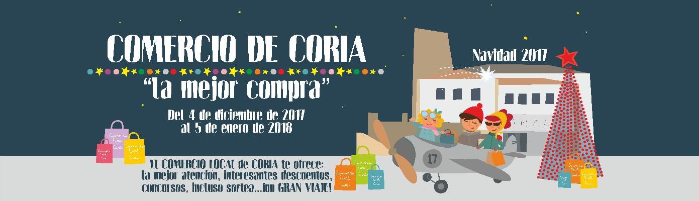 Comercio de Coria, La Mejor Compra