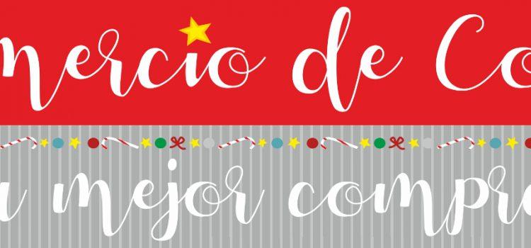 Muchas actividades y sorpresas en la Noche de Compras, este viernes día 14 de diciembre