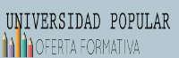 OFERTA FORMATIVA 2015 - Universidad Popular de Coria