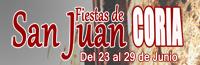 Fiestas de San Juan 2015