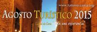AGOSTO TUR�STICO 2015 - CIUDAD DE CORIA