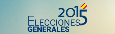 Elecciones Generales 2015 - 20 de diciembre de 2015