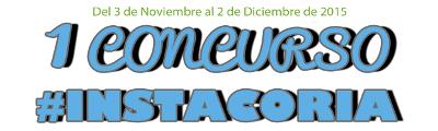 CONCURSO #INSTACORIA