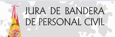 JURA DE BANDERA DE PERSONAL CIVIL EN LA CIUDAD DE CORIA