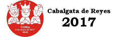 CABALGATA DE REYES - 2017