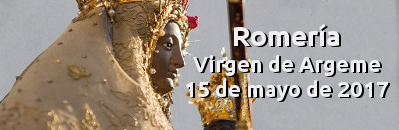 Romería Virgen de Argeme 2017