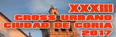 XXXIII Cross Urbano