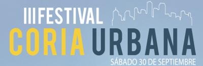III Festival Coria Urbana 2017