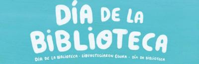Día Internacional de la Biblioteca -  24 de octubre