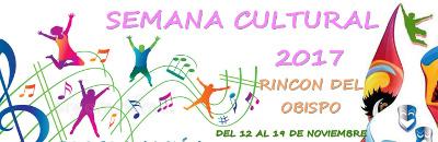 Semana Cultural en Rincón del Obispo