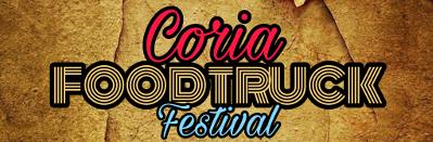 I Festival Gastronómico Sobre Ruedas los días 24, 25 y 26 de noviembre
