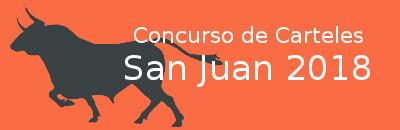 Concurso Carteles San Juan 2018