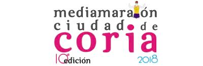 Media Maratón Ciudad de Coria 2018