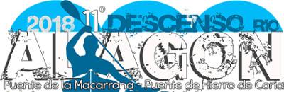 Descenso del Río Alagón 2018 - Inscripciones