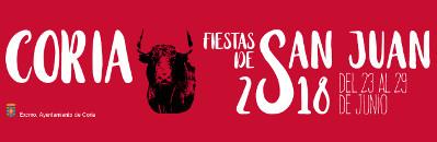 Fiestas de San Juan 2018