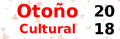 Otoño Cultural - 2018