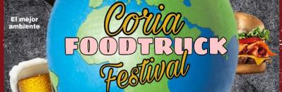 II Festival Gastronómico sobre ruedas del 1 al 3 de noviembre