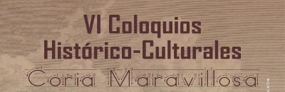 Coria Maravillosa 2019