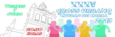 XXXV Cross Urbano