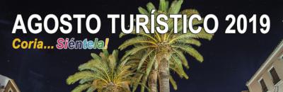 Agosto Turistico 2019 - Ciudad de Coria