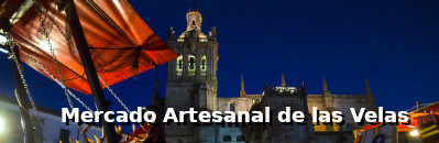 Mercado Artesanal de las Velas 2019