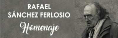 Homenaje a Rafael Sánchez Ferlosio