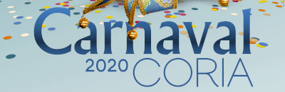 Carnalval Coria 2020