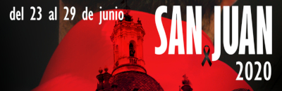 Fiestas de San Juan 2020