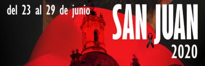 Fiestas de San Juan 2020