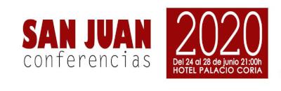 Conferencias San Juan 2020
