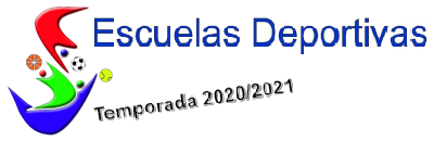 Escuelas Deportivas 2020/21