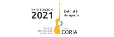 XXIV Festival Internacional de Guitarra