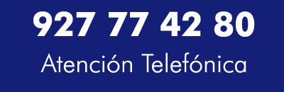 Nuevo Teléfono Municipal