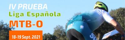I Trofeo MTB-O Valle del Alagón